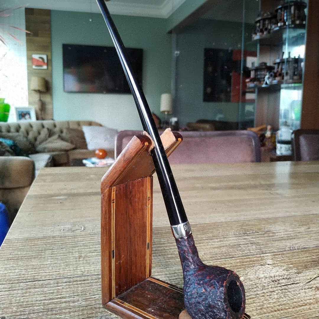 Peterson - Churchwarden