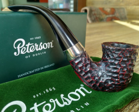 Peterson Donegal