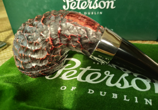 Peterson Donegal 999