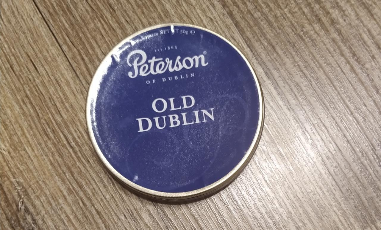 Peterson - Old Dublin
