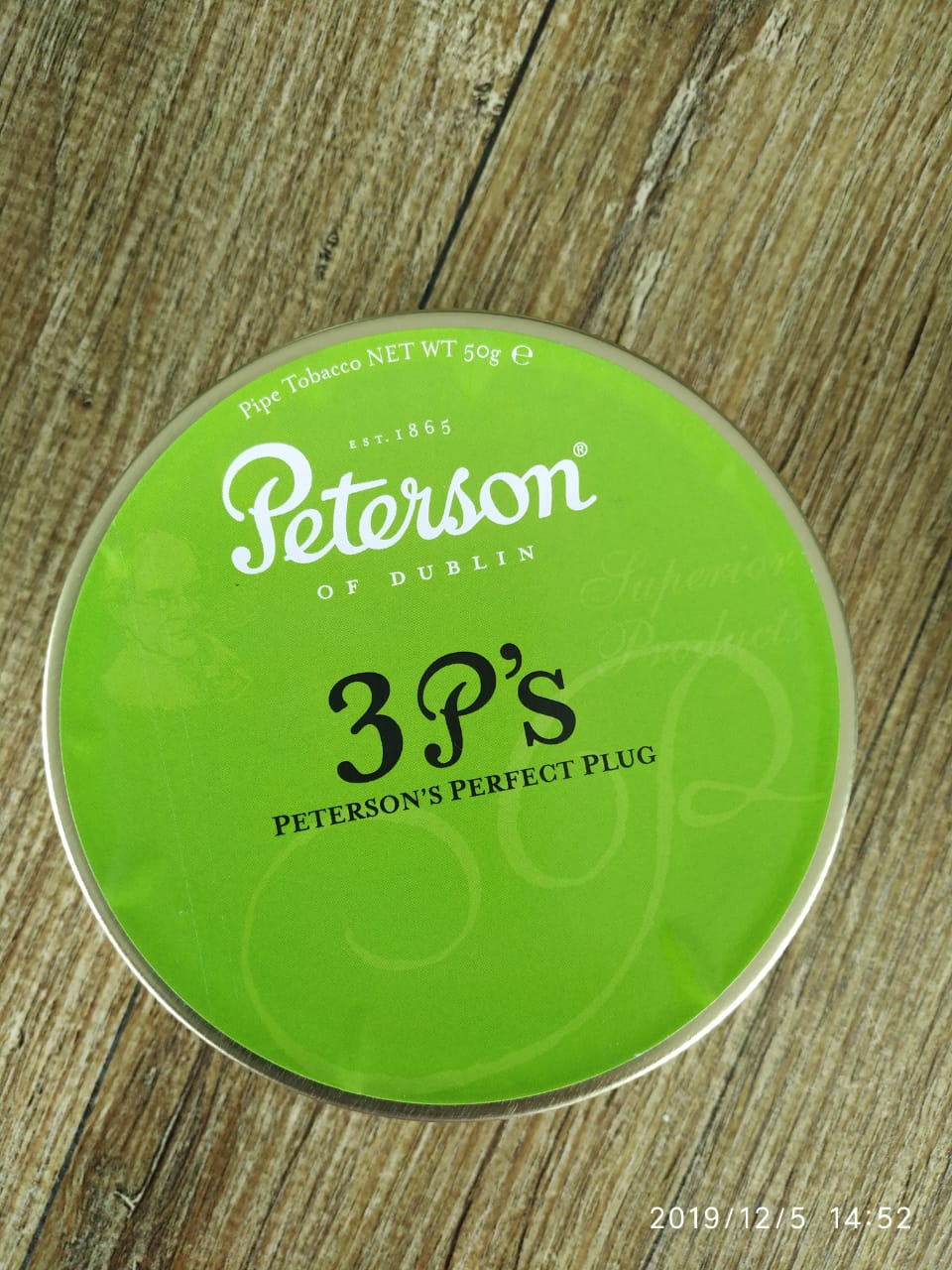 Peterson - Peterson's Perfect Plug