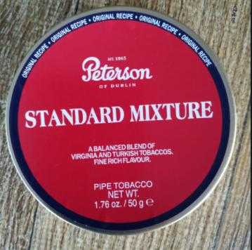 Peterson - Standard Mixture