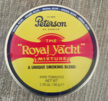 Peterson - The Royal Yacht