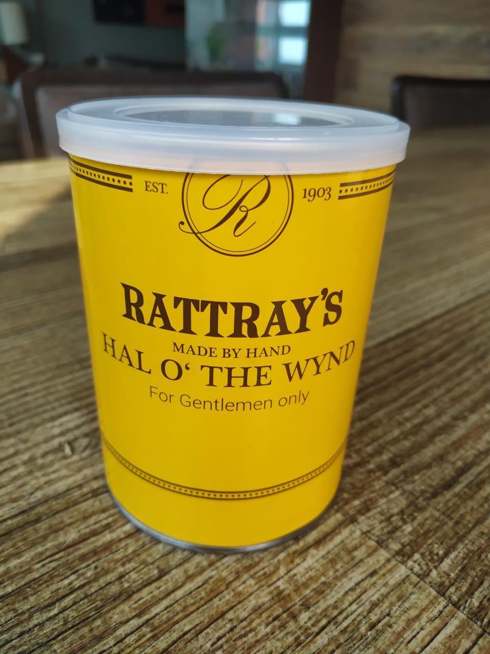 Rattray - Hal O' the Wynd 100g