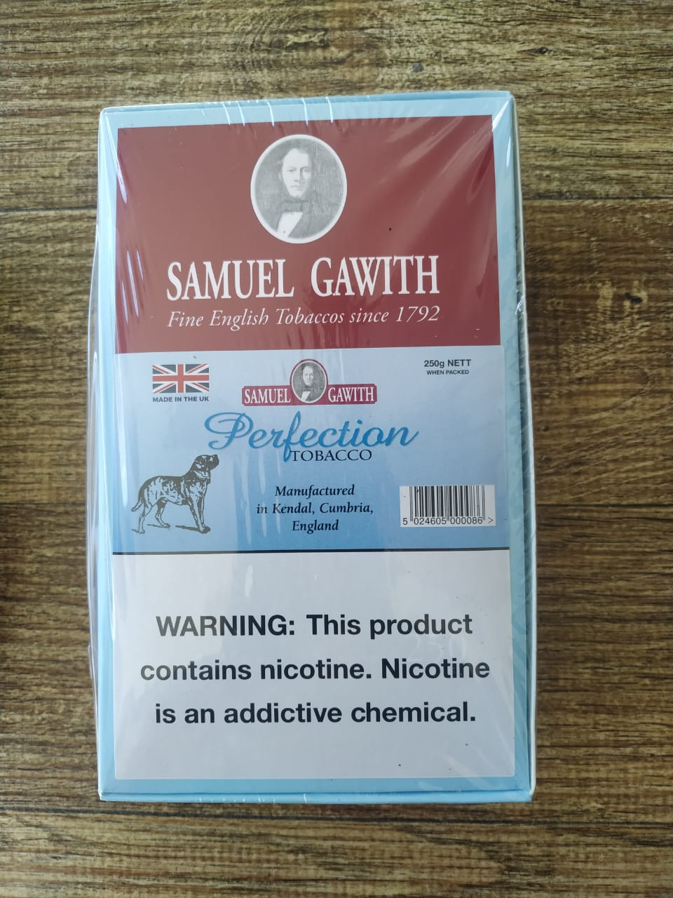 Samuel Gawith - Perfection - Bulk 50g