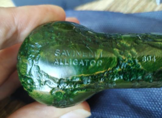 Savinelli Alligator