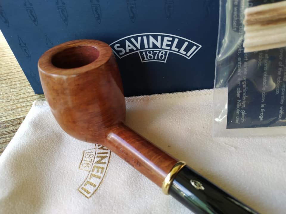 Savinelli Logo