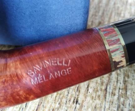 Savinelli Mélange