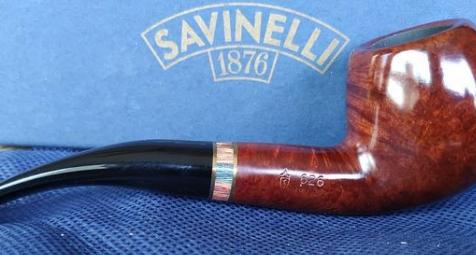 Savinelli Mélange 626