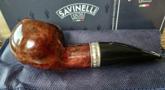 Savinelli Trevi 320