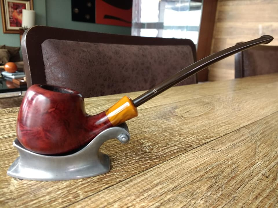 Stanwell Elegance  New Old Stock