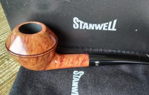 Stanwell Flame Grain