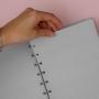 Caderno Flex