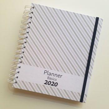 Planner Básico 2020