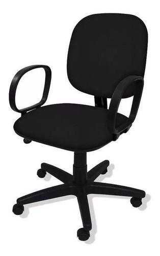 Cadeira De Escritório Diretor Braço Corsa