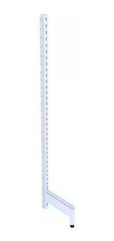Coluna De Gôndola De Parede 1,70 M S/F