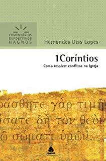 1 Corintios: Como Resolver Conflitos Na Igreja