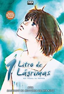 1 Litro De Lagrimas - Manga