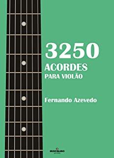 3250 Acordes Para Violao