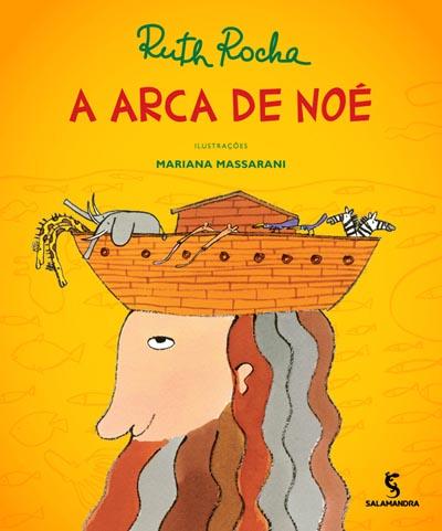 A Arca De Noe Ed2