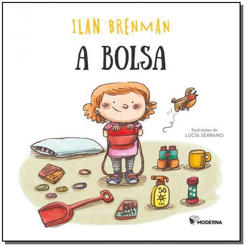 A BOLSA ED2 - ILAN BRENMAN