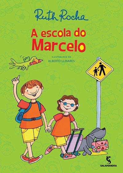 A Escola Do Marcelo Ed2