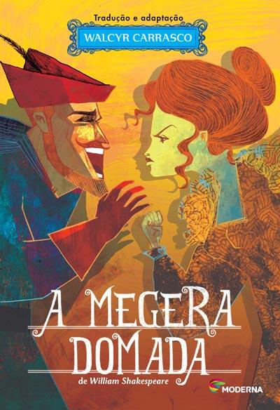 A Megera Domada Teatro E Prosa