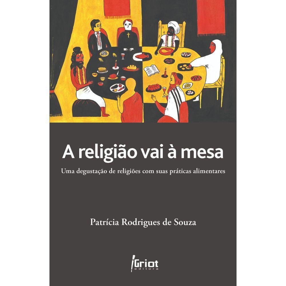 A religião vai à mesa