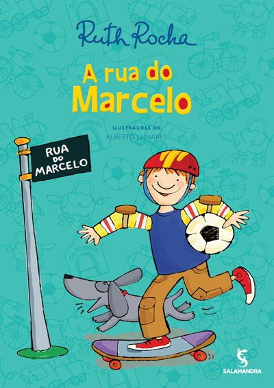 A Rua Do Marcelo Ed2