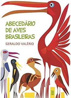Abecedario De Aves Brasileiras - Brochura