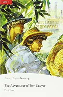 Adventures Of Tom Sawyer, The - Level 1 - Colecao