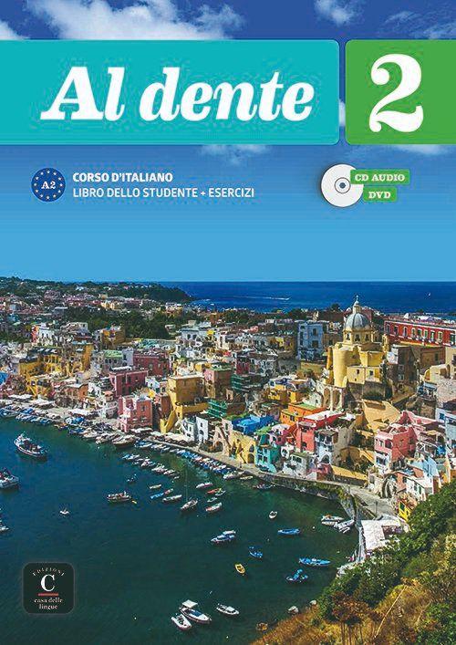 AL DENTE LIBRO DELLO STUDENTE + ESERCIZI + CD + 02