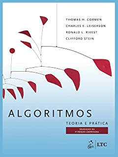 Algoritmos: Teoria E Pratica
