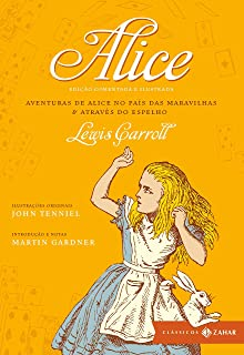 Alice: Aventuras De Alice No Pais Das Maravilhas E