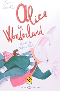Alice In Wonderland - Hub Young Readers - Stage 4