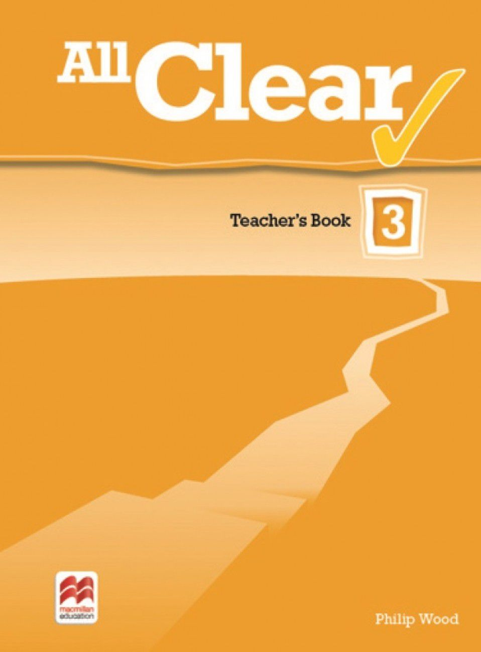 ALL CLEAR TEACHERS BOOK PACK-3