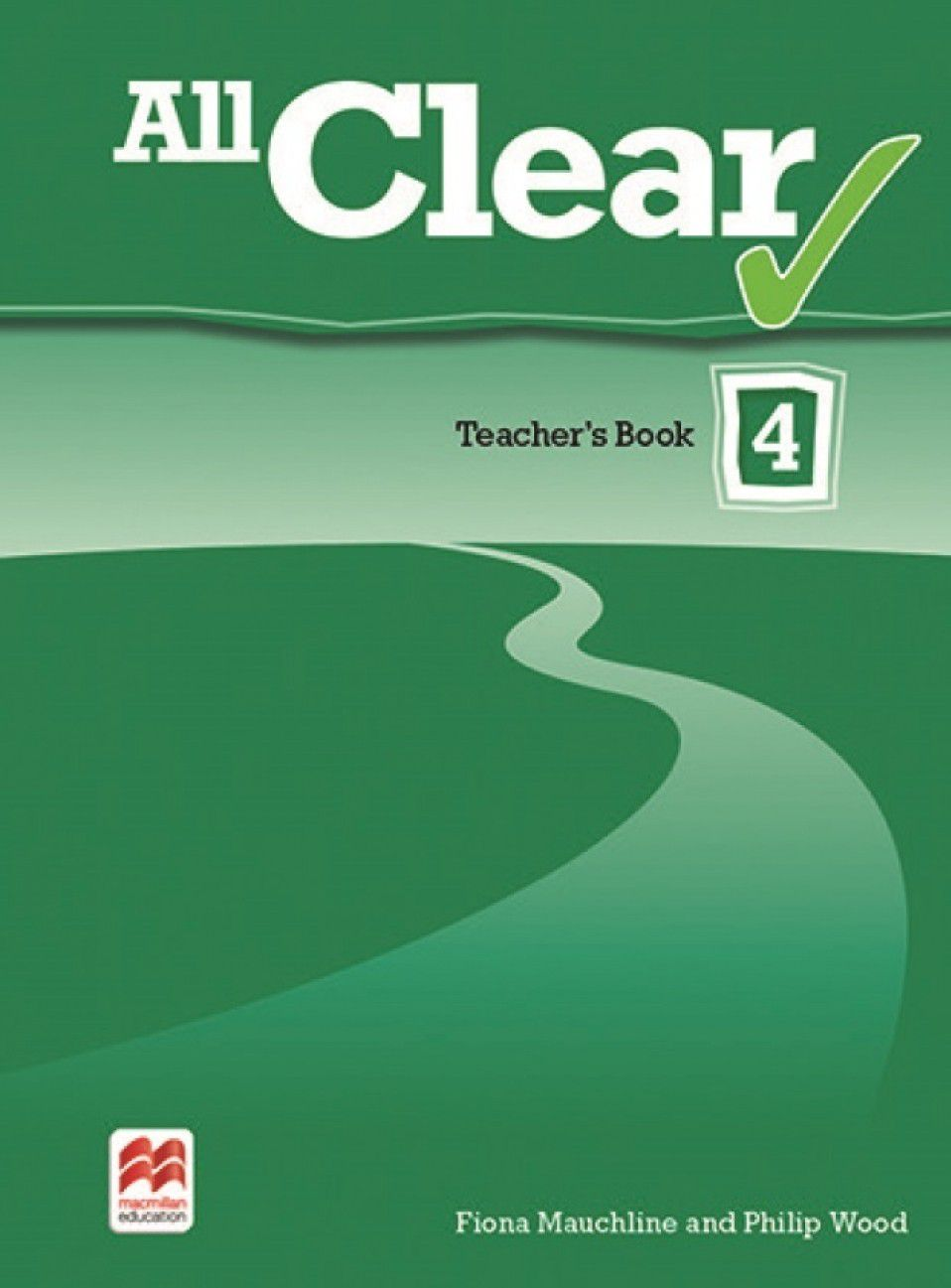 ALL CLEAR TEACHERS BOOK PACK-4