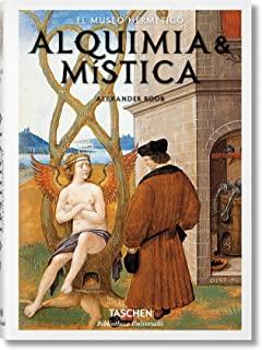 Alquimia E Misticismo: O Museu Hermetico - Edicao