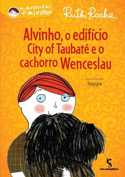 Alvinho O Ed City Of Taubate