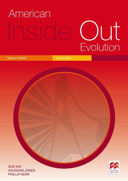 AM. INSIDE OUT  EVOLUTION TEACHERS BOOK-INT.