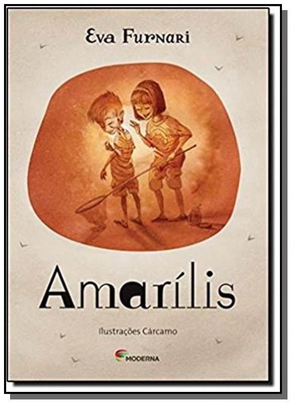 AMARILIS - EVA FURNARI