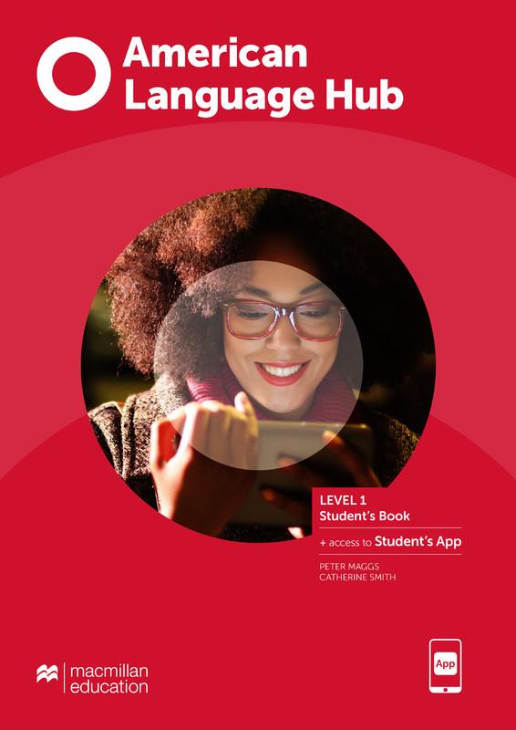 American Language Hub Digital Students Book&App W/Wb-(1)