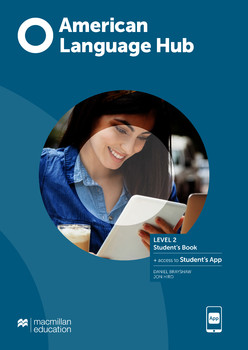 American Language Hub Digital Students Book&App W/Wb-(2)