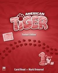 AMERICAN TIGER TEACHERS EDITION PACK-1