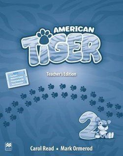 AMERICAN TIGER TEACHERS EDITION PACK-2