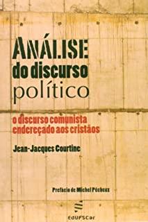 Análise Do Discurso Político: O Discurso Comunista