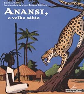Anansi, O Velho Sabio