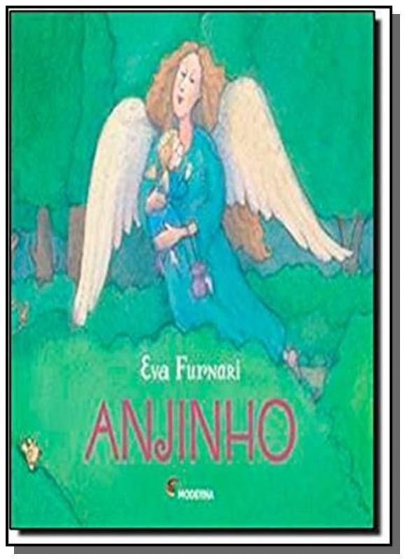 ANJINHO            01 - EVA FURNARI