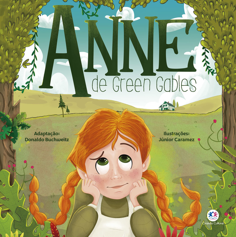 Anne De Green Gables