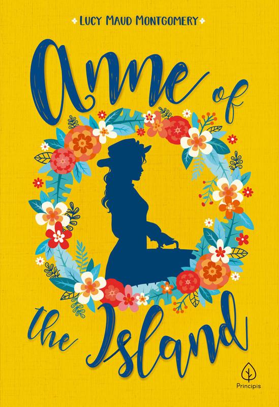 Anne De The Island